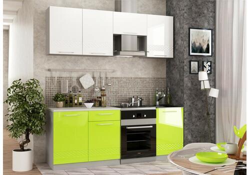 Кухня Капля 2100, фото 3