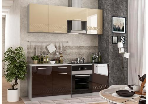 Кухня Капля 2100, фото 1