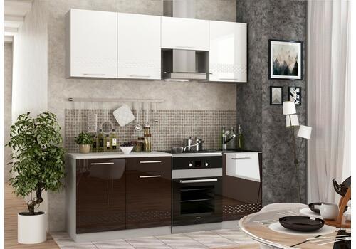 Кухня Капля 2100, фото 4