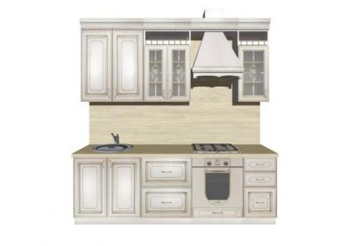 Кухня Анжелика 2400-3, фото 1