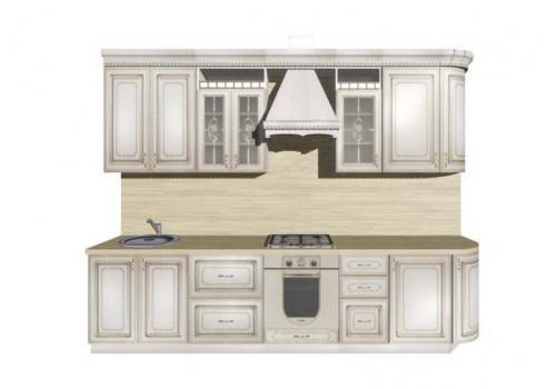 Кухня Анжелика 3220, фото 1