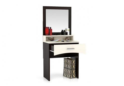 Стол туалетный с зеркалом, фото 3