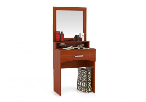 Стол туалетный с зеркалом, фото 4