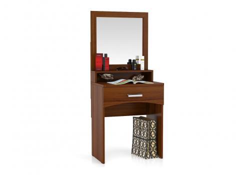 Стол туалетный с зеркалом, фото 6