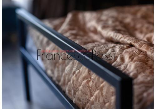 Кровать кованая Атланта 1.6, фото 10