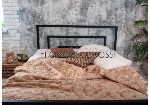 Кровать кованая Атланта 1.6, фото 12