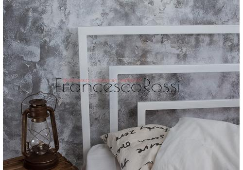 Кровать кованая Атланта 1.8, фото 13