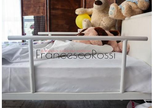 Кровать кованая Лацио kids 0.7х1.6, фото 10