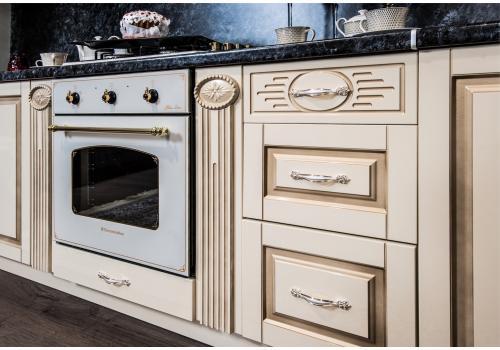 Кухня Верона угловая 4100*1400, фото 6
